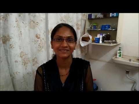 Ang worm pusa klinika