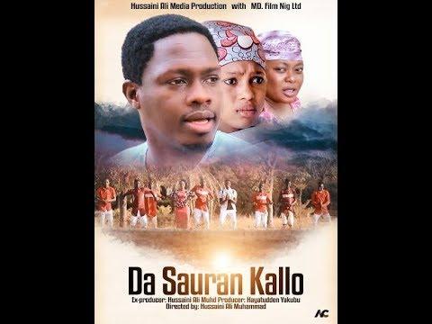 DA SAURAN KALLO1&2 LATEST HAUSA FILM