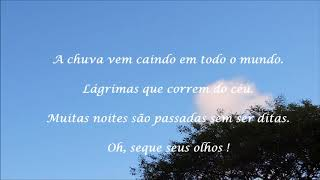 """Smile"" by Chris Rea- tradução"