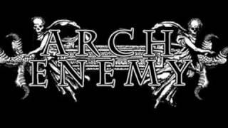Arch enemy - silent wars (subtitulado)