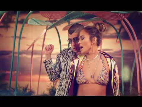 Jennifer Lopez & Bad Bunny - Te Guste (Official Teaser)  HD Mp4 3GP Video and MP3