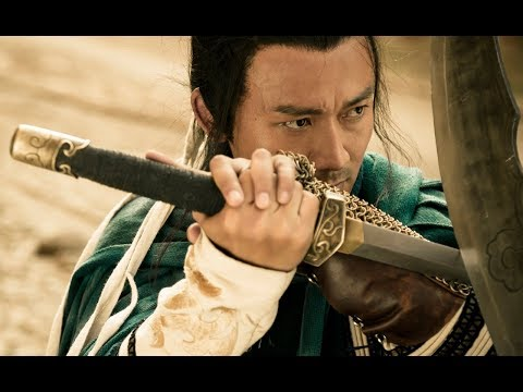 NEWEST Chinese Martial Arts Action Movie - Best Adventure Movie