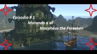 Archeage / Matando a Morpheus the Forsaken