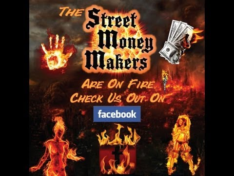 "Street Money Makers- PJ Da Realest & Andre' Ray ""Stomping On Da Block"""