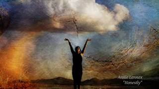 Annie Lennox - Honestly (Honestamente)