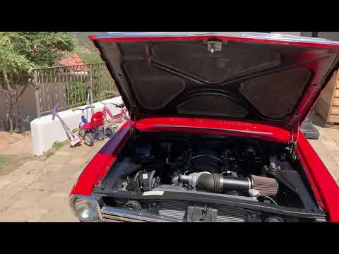 Video of '63 Nova II SS - QXYS