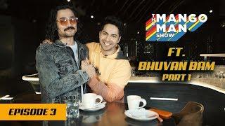 Varun Dhawan in conversation with Bhuvan Bam | The Mango Man Show | Episode 3 Part 1
