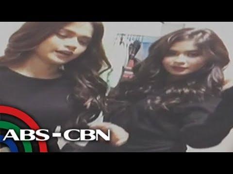 UKG: Maris, Loisa, ginaya ang mga 'lodi' sa dance floor