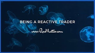 Reactive forex and stock trading [New York Live]