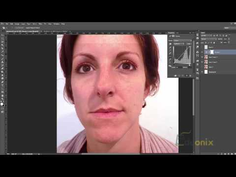 Adobe Photoshop - Tutorial 13 - Sharpening Images