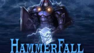 HammerFall - Let The Hammerfall