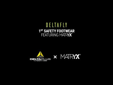 Chaussures Deltafly