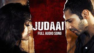 Judaai (Audio Song) | Badlapur | Varun Dhawan, Yami