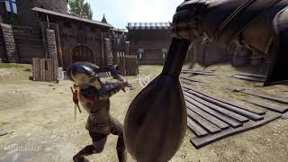 mordhau how to play the lute without lute bot - TH-Clip