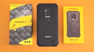 Ulefone Armor 9 Review The Best Phone For Tradesman?