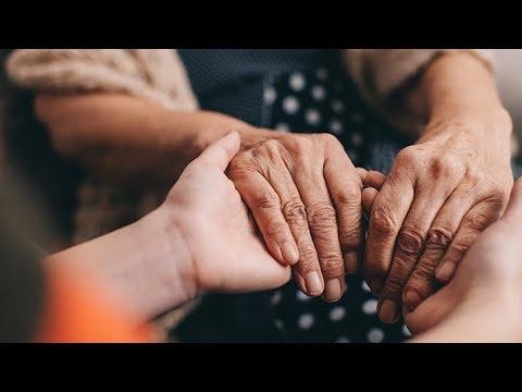 Caregiver Training: Homecare Caregiver Duties - YouTube