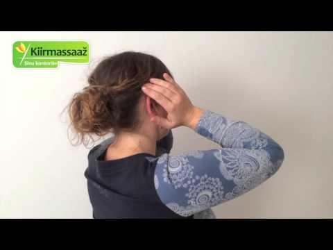 Hüpertooniline lahus haava, kuidas teha
