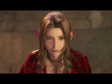 Видео № 1 из игры Final Fantasy VII Remake - 1st Class Edition [PS4]