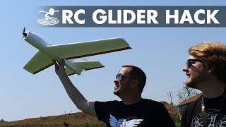 Motorized Walmart Toy Gliders? - Video Youtube