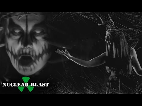 Cradle Of Filth - Right Wing Of The Garden Triptych (OV, PG-13)