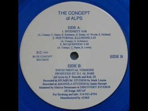 Alps Cru - Nocturnal Illusions (1995)