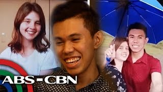 Rated K: Pinoy - Lithuanian Love Story