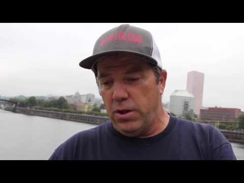 Under the Bridge: 25 Years of Fighting for Burnside Skatepark