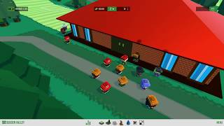 VideoImage2 Resort Boss: Golf | Tycoon Management Golf Game