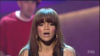 Rihanna - SOS (So You Think You Can Dance 2006)