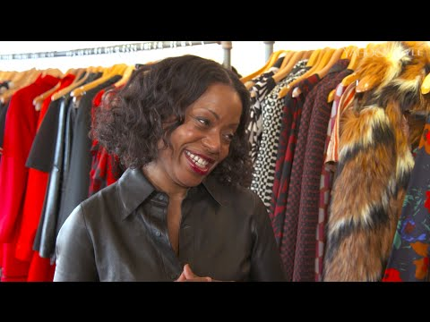 , title : 'Designer Preview: Tracy Reese'