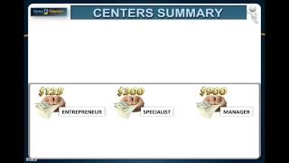 IC Business Centers