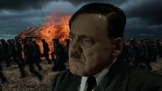 Hitler's World Domination