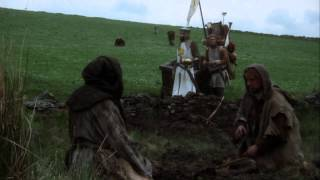 Monty Python   Constitutional Peasants Scene (HD)