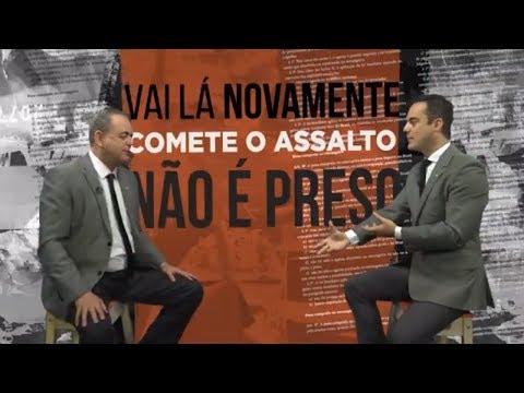 Luiz Flávio Gomes x Capitão Wagner debatem o pacote anticrime