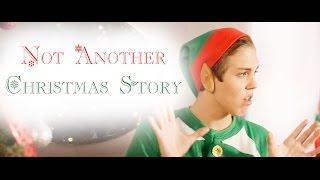 Matthew Espinosa - Not Another Christmas Story