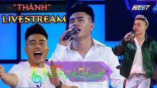 """""""Thánh livestream"""" Lê Dương Bảo Lâm khoe """"BÀI HIT"""" với giọng hát """"CỰC KHỦNG"""""""