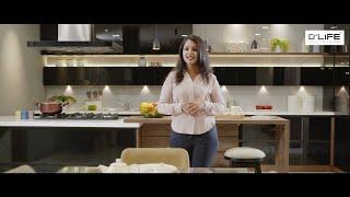 Best Modern Kitchen Design And Interior Ideas 2020 | 4K Video - Kitchen Interiors