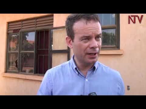 UK police trains Gulu officers on handling cases