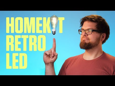 Osram Smart+ HomeKit Edison Vintage LED Bluetooth Lampen im Test