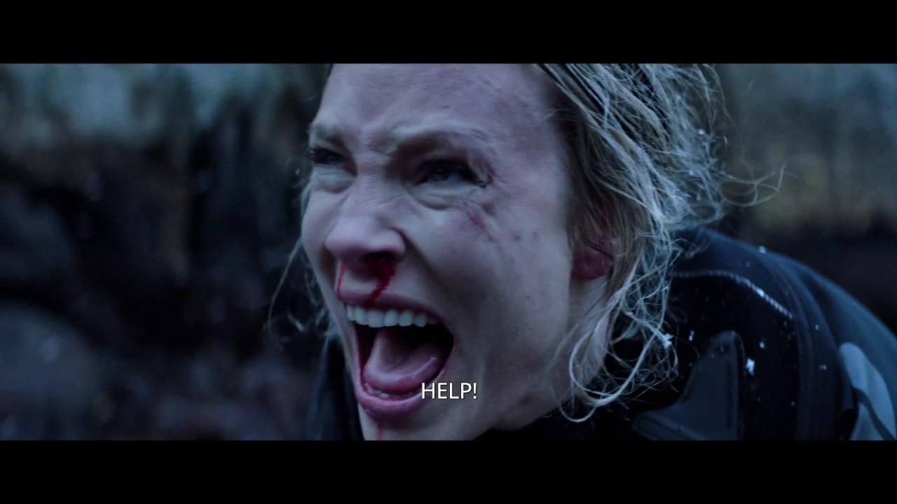 Trailer för Breaking Surface