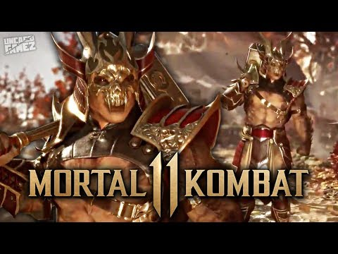 MK11 spoilers (Warning: MAJOR SPOILERS ⚠) :: Mortal Kombat