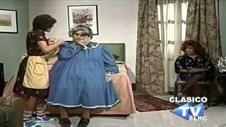 EL CHOMPIRAS (LOSCAQUITOS) - ALERGICOS A LAS GARDENIAS (3/3)