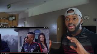 Tekno   Yawa Official Video Reaction African Pop | Afrobeats