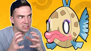15 Most Annoying Pokemon to Evolve