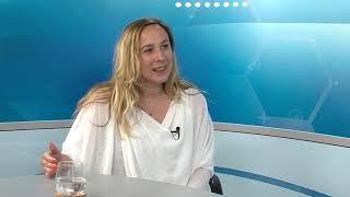 A Hét Embere - Tardy-Molnár Anna / TV Szentendre / 2021.06.07.