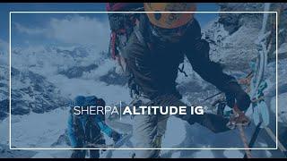 Vidéo de Sherpa Altitude IG