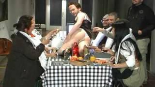 preview picture of video 'En este país ya no cocino - I do no more cooking at this country'