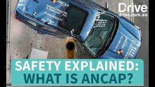 Safety: What is ANCAP? | Drive.com.au