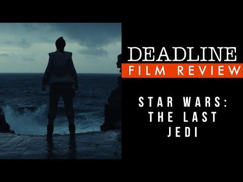 Star Wars: The Last Jedi Review - Daisy Ridley, John Boyega