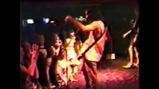 Morbid Scream - Fort Worth, TX - Oct. 28th, 1988
